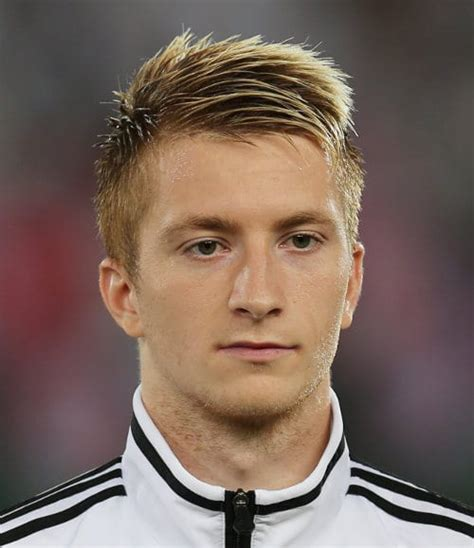 awesome footballer haircuts soccer player hairstyles cool men s hair