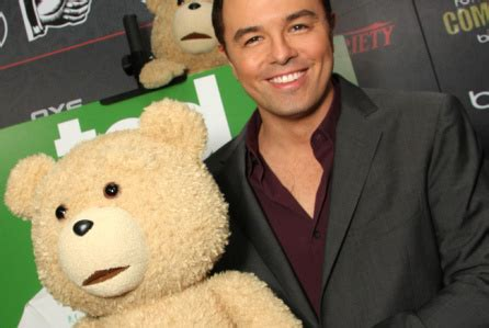 seth macfarlane voices ted seth macfarlane and ted producers sued for copyright