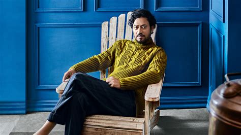 Check Out Irrfan Khan's House Photos with Architectural Digest