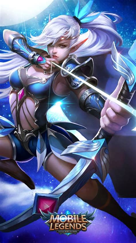 my event mobile legend mobile legends wallpapers miya mobile legends