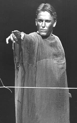 The Questors Theatre Archive: Prometheus Bound 1977