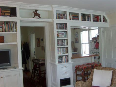 built in media cabinet bookcase built in media cabinet