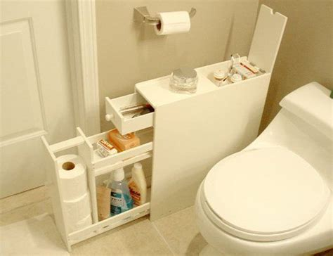 40 Clever Storage Ideas That Will Enlarge Your Space Rv Bathroom Storage