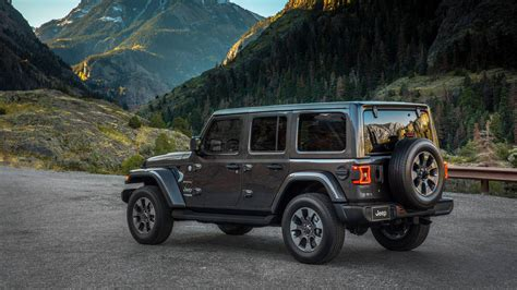jeep wrangler facts the 2018 jeep wrangler jl is here get all the facts and