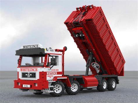 technic truck technic trucks and on pinterest