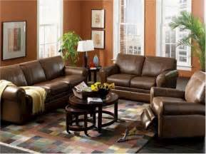 Living Room Ideas With Leather Sofa Leather Living Room Furniture Furniture