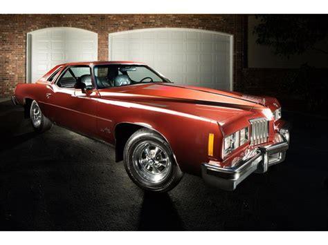 all car manuals free 1977 pontiac grand prix transmission control 1977 pontiac grand prix for sale on classiccars com