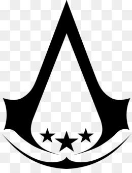Assassins Creed PNG - assassins-creed-black assassins