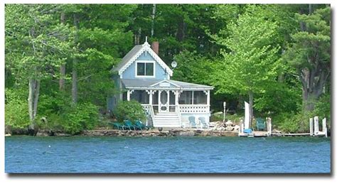 New Hshire Property And Real Estate On Lake Winnipesaukee Nh Cottages For Sale