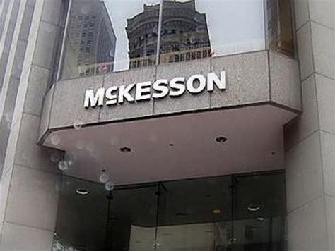 Mckesson Mba Internship by Rank 6 Mckesson Top 10 Companies In Usa 2015 Mba Skool