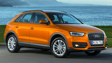 Audi S Tronic by Audi Q3 Review 1 4 Tfsi S Tronic Caradvice