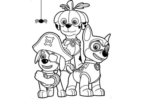 free printable nickelodeon halloween coloring pages for