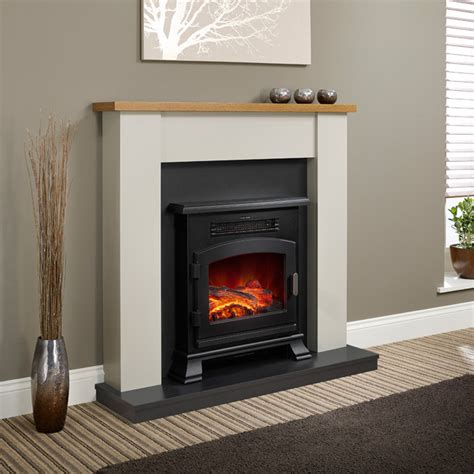 Electric Fireplace Suite Be Modern Ravensdale Electric Fireplace Suite Fireplaces Are Us