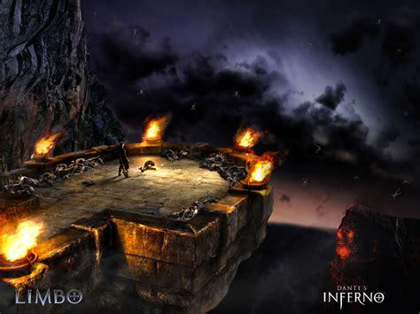 Inferno Wall L by Wallpaper Limbo Image Dante S Inferno Mod Db