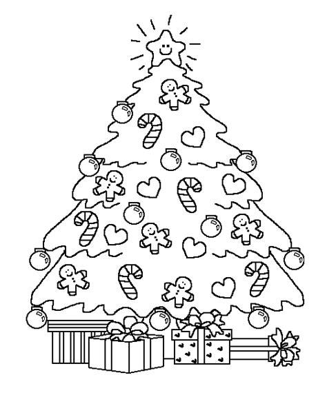 imagenes de navidad arbolitos lindo arbolito dibujalia dibujos para colorear
