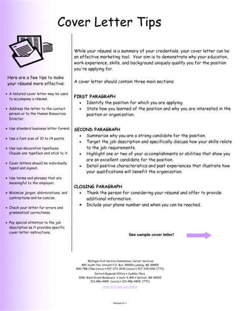 how to write a resume cover letter how to write a cover letter for a resume sles of resumes
