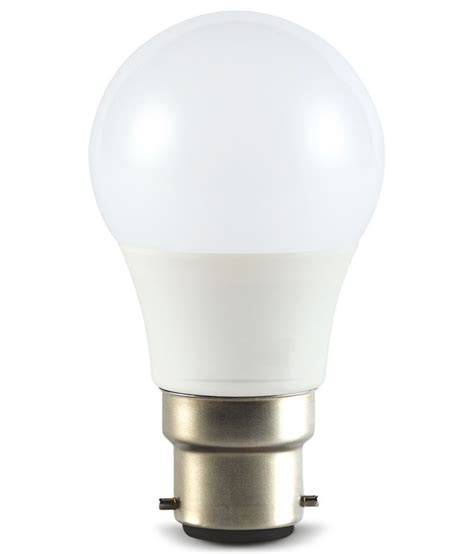 Lu Philips Led 4 Watt evershine 0 5 watt white led bulb pack of 4 available at snapdeal for rs 196