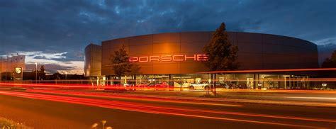 Porsche Club Leipzig by Porsche Zentrum Leipzig 187 Herzlich Willkommen