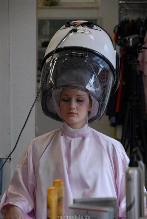 in curlers under dryer 1000 images about netted under dryer on pinterest
