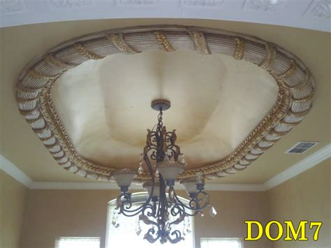 Dome Plaster Ceiling by Domes Dallas Plaster Ornamental Plaster Dome Ceiling