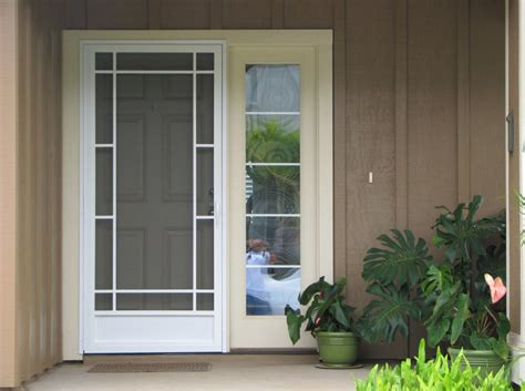 Front Screen Door Wholesale Screen Doors Aluminum Screen Doors Custom Screen Door Company