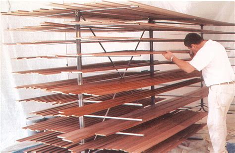 How To Trim Rack Of by Professional Door Trim Painting Staining And Rack