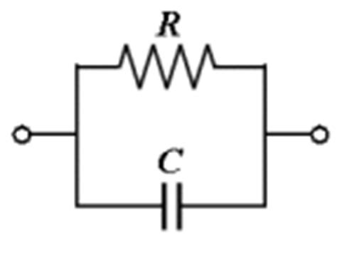 parallel combination of resistor and capacitor impedance of r and c in parallel calculator high accuracy calculation