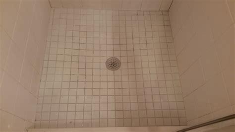 shower floor options flooring shower floor is in bad shape what options do