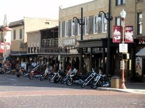Romantic Bed And Breakfast In Texas Fort Worth Stockyards National Historic District Tx Top