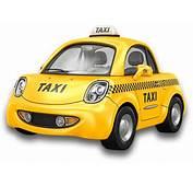 Taxi Cab PNG Transparent Images  All