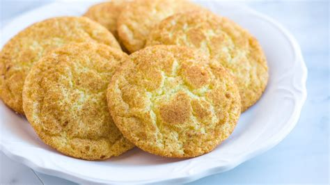 snickerdoodle signs easy snickerdoodles recipe with soft chewy centers how
