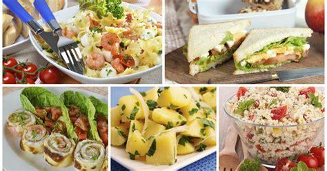 ricette pranzo in ufficio lunch box 10 ricette per il pranzo in ufficio pronte in