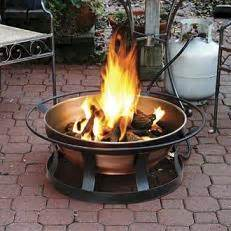 Quality Fire Pit - 5 reasons to switch to liquid propane fire pits thebestoutdoorfirepits