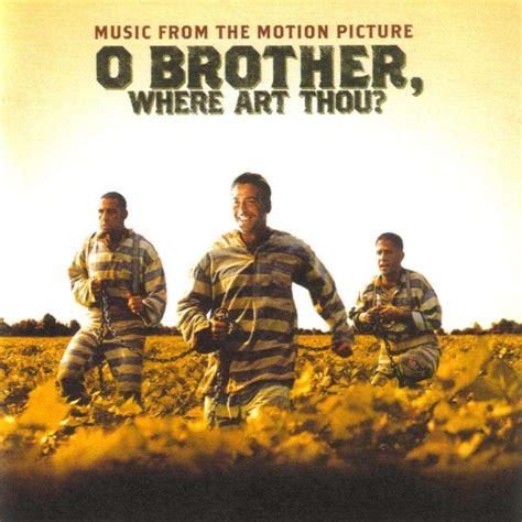 Media A2: November 2009 O Brother Where Art Thou Soundtrack