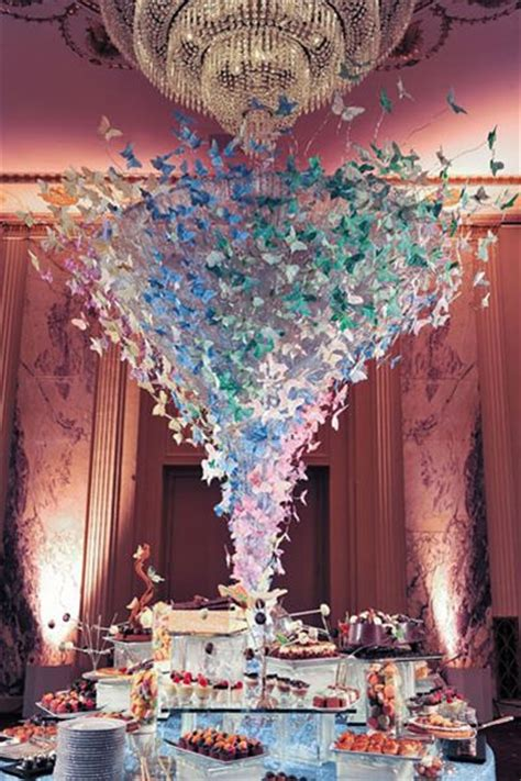 butterfly wedding ideas that will make your skip a beat