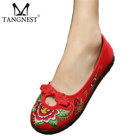 comfort shoes for women stylish new 2016 women flats women old peking mary jane flats