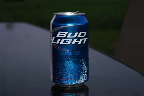 In Bud Light by Bud Light Products I