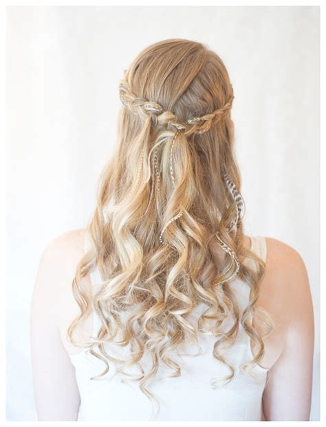Half Up Half Wedding Hairstyles With Braids by 10 Of The Best Half Up Half Wedding Hairstyles With