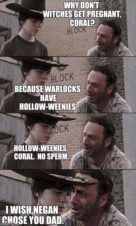 Walking Dead Meme Generator - the walking dead coral imgflip