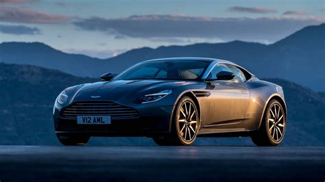 Martin Aston by Aston Martin