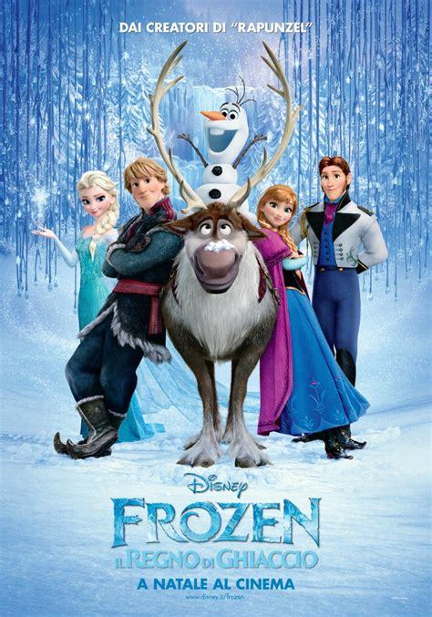 film di frozen 2 completo in italiano frozen il regno di ghiaccio film 2013