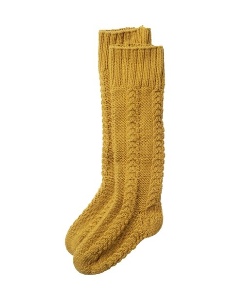 cable knit socks cable knit socks ideas i