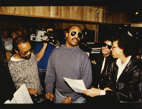 quincy jones we are the world q on producing the quincy jones legacy series with bill