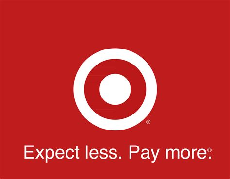 what is the target roosterhouse ideas target slogan