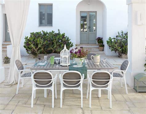nardi giardino sedia per esterni palma nardi