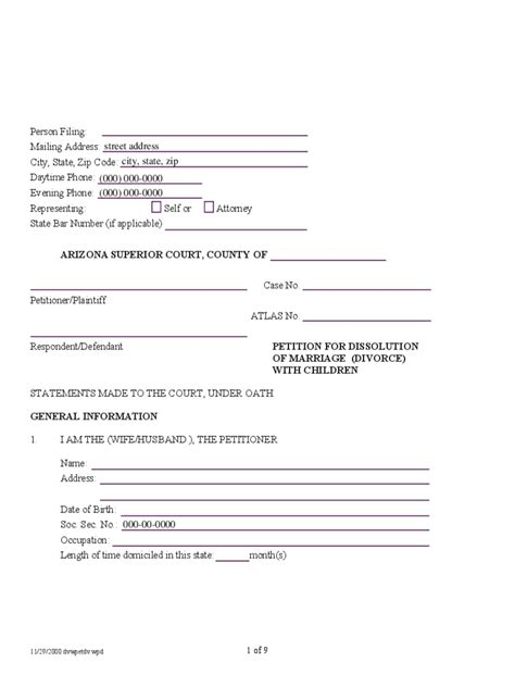 Divorce Letter Exle Divorce Agreement Form 21 Free Templates In Pdf Word Excel