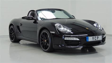 car engine manuals 2011 porsche boxster engine control used 2011 porsche boxster 987 05 12 s black edition for sale in yorkshire pistonheads