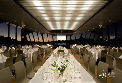 Cruises The Aisle by Starship Sydney Boat Hire Boat Charter Sydney