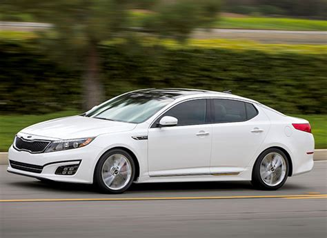 Where Is The Kia Optima Manufactured Best Deals On American Made Cars For Labor Day 2014