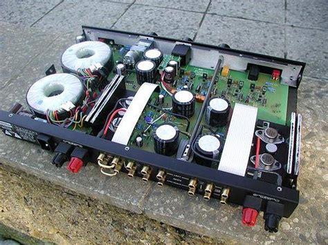 Modern Speaker by Archive Through April 18 2008 Modern Nad Sound Vs Old